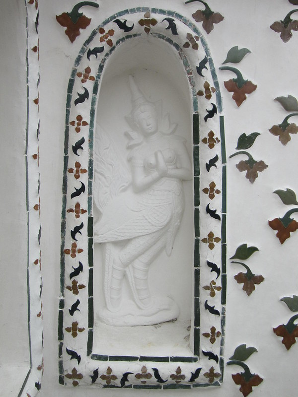 Bangkok: Ват Арун (зап берег) Храм Утренней Зари