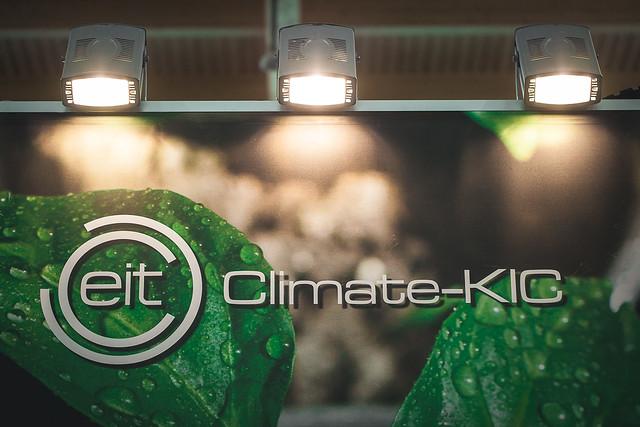 Climate-KIC @ Ecomondo 2017