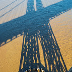 New Jersey Tower of the George Washington Bridge