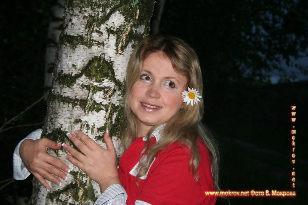 Наталья Волчкова