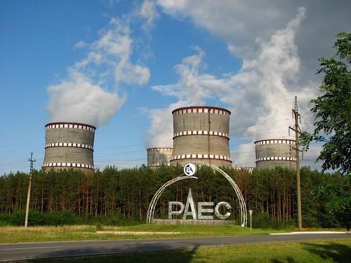 Волинські депутати не хочуть гідроспоруд для рівненської атомки