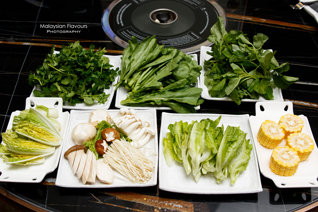 Grand Imperial Seafood Hotpot & BBQ