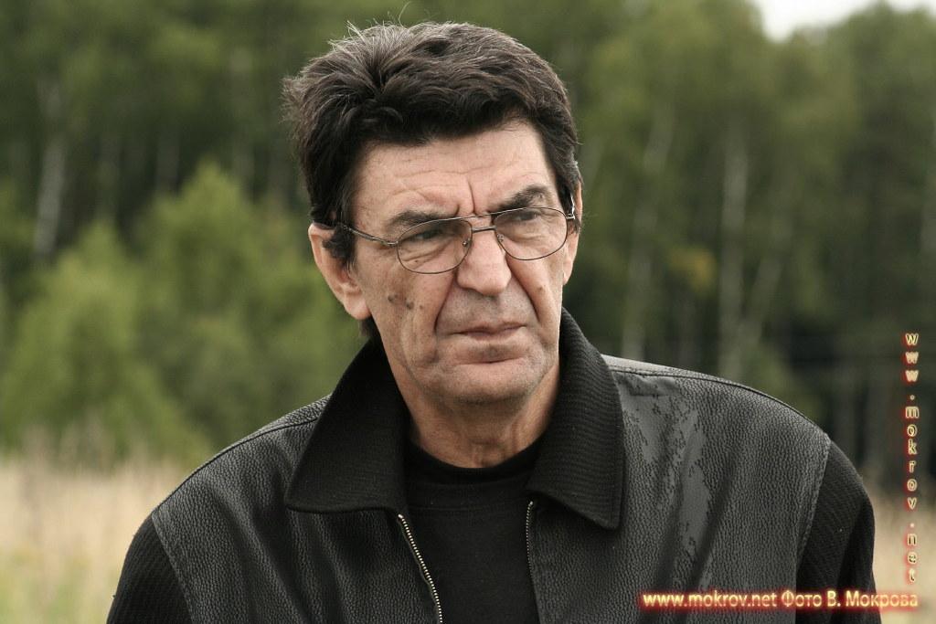 Сайдо Курбанов.
