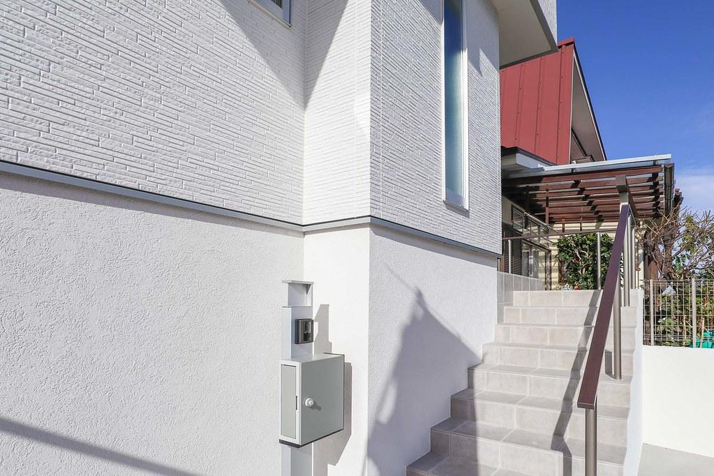 葉山町の新築戸建