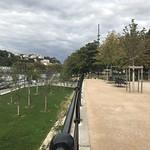 06-10-2017 - Visite berges du Rhône et rives de Saône