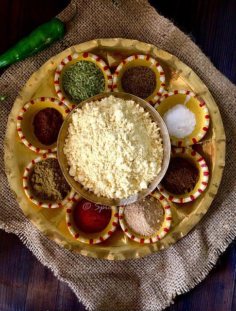 Bharwan Mirch 3