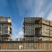 Robin Hood Gardens Demolition by James D Evans - Architectural Photographer