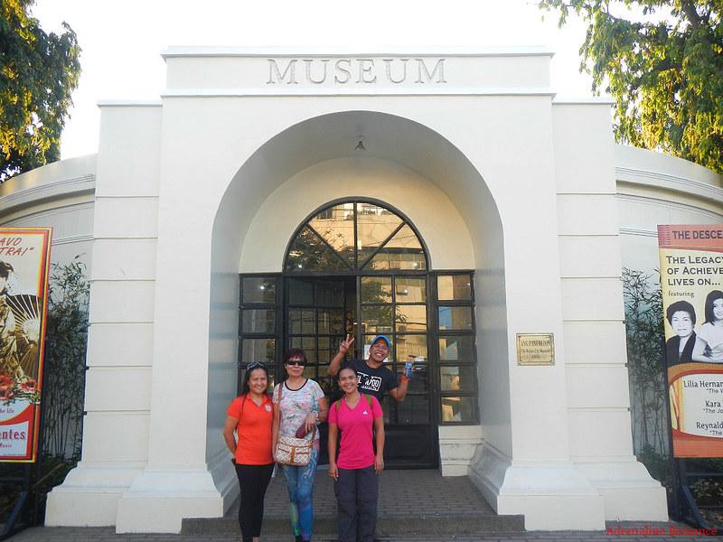 Ang Paunblion, Roxas City Museum