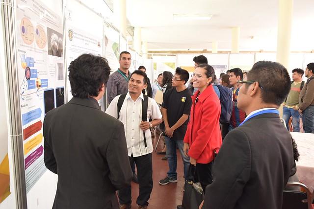 Simposio Internacional de AgroBio Nanotecnología día 3