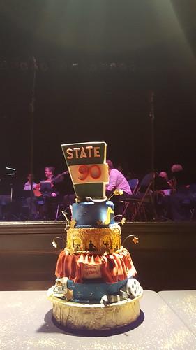 Yelp Kalamazoo Helps Celebrate State Theatre's 90th Anniversary