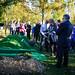 Julia's Funeral Oct 2017