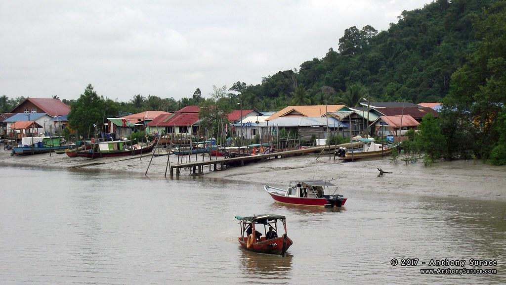 Bako Market