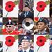 Faces_Armistice Day Parade_Bedworth_Warwickshire_Nov17