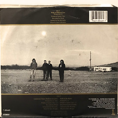 U2:WITH OR WITHOUT YOU(JACKET B)