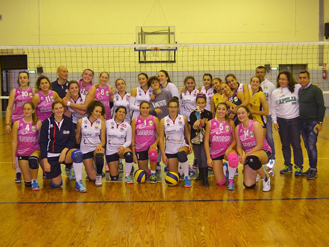 Tecnova Volley Gioia_Serie D F_2017_11_11_2