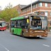Nottingham City Transport 379 - YX13 BNY (Alexander Dennis Enviro 200)