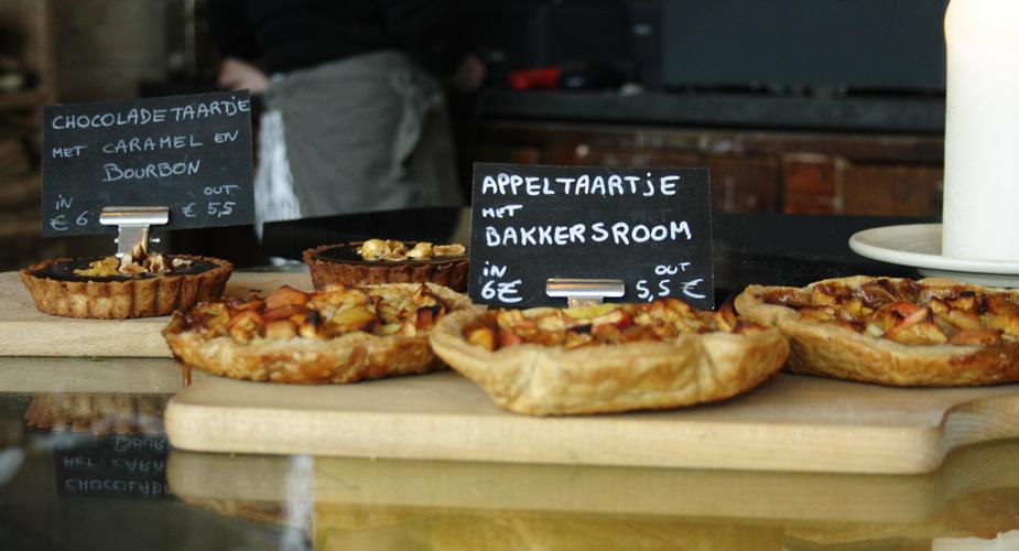 Ghent, Superette | Mooistestedentrips.nl