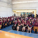 Acto de Graduación Alumnos de Guatemala 2017
