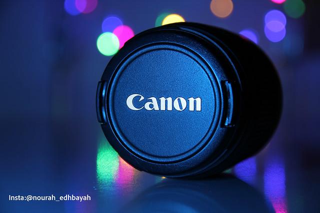 Canon Lover