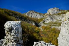 Monte Catria per il sentiero Flo'