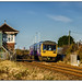 Longbeck crossing box.