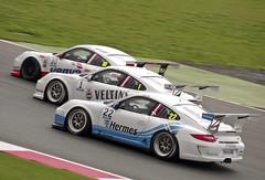 Porsche Symmetry