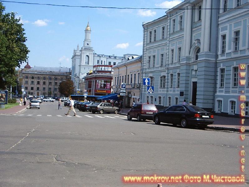 Город Киев картинки