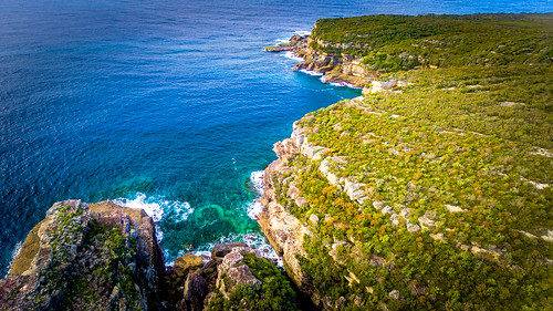 Beecroft Peninsula