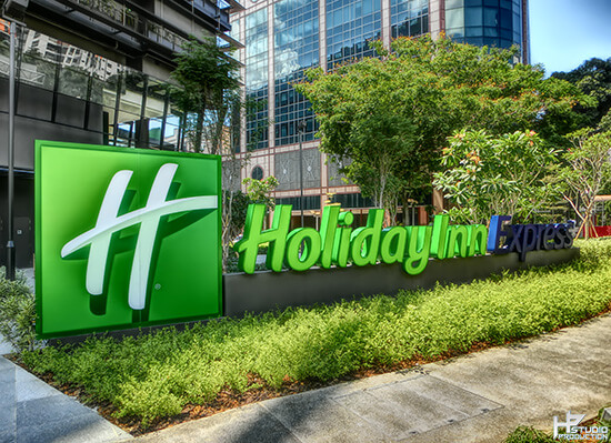 Holiday Inn Express Singapore