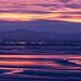 Mersey Estuary Sunset-2