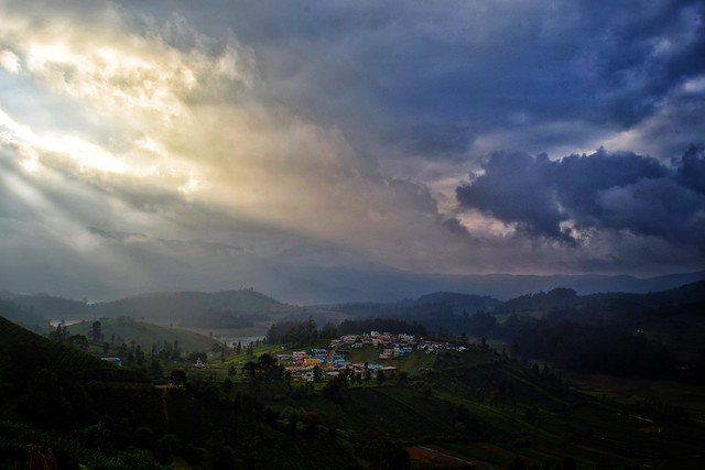Ray of shine. #ooty #coimbatore #tamilnadu #india #travel #traveler #travelphotography #travelphotos