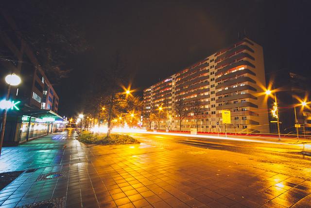 Dessau, Antoinettenstraße