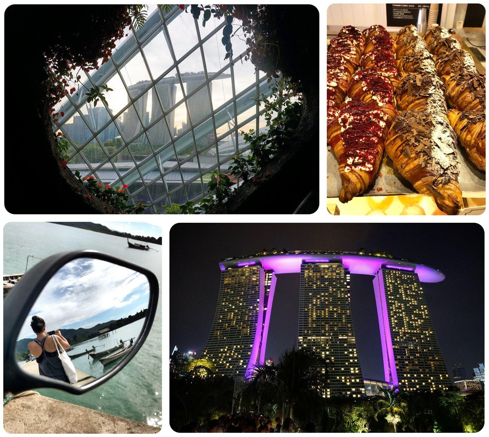 November 2017 Singapore
