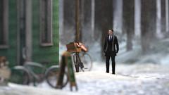 Christmas and Second Life