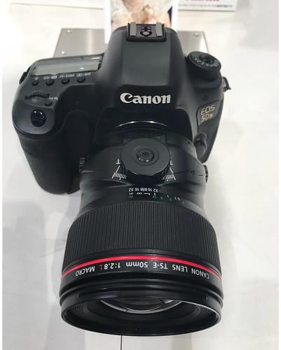 TS-E50mm F2.8L