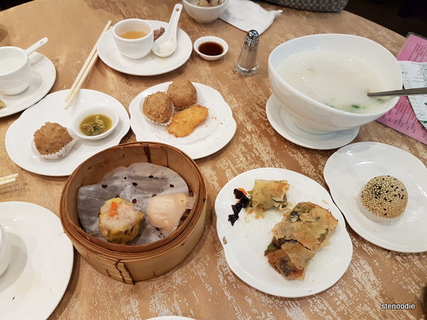 Royal House dim sum