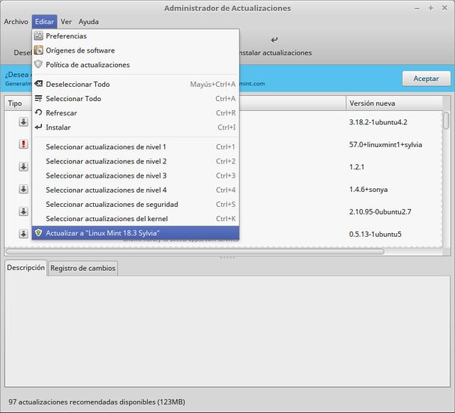 Actualizacion Linux Mint 1.8.3_2