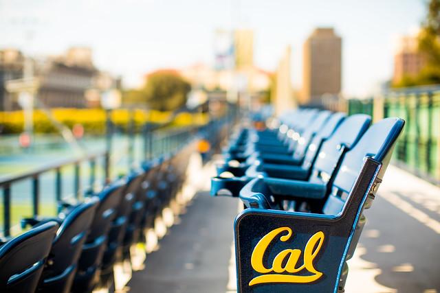 Cal Tennis