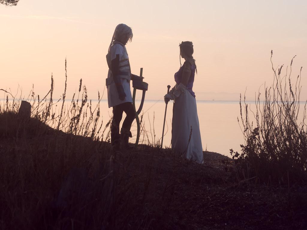 related image - Shooting Zelda & Link -2017-10-21- P1099636