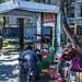 2017 - Mexico - Guadalajara - Shoeshine Stand por Ted's photos - For Me & You