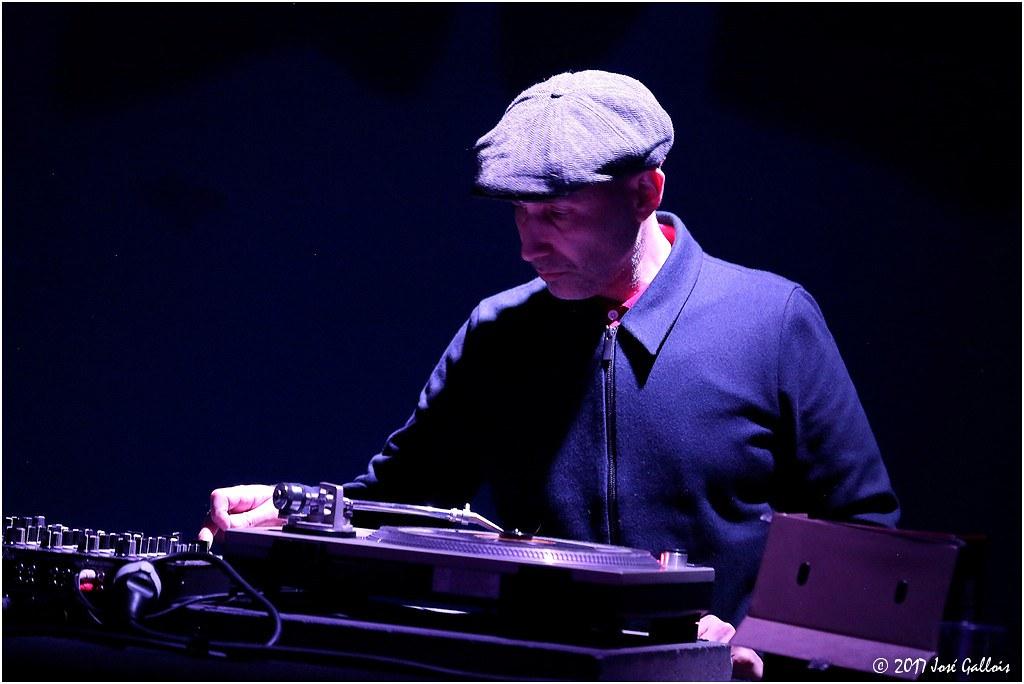 John Primer feat. Robbert Fossen @ Q-factory 24.11.17