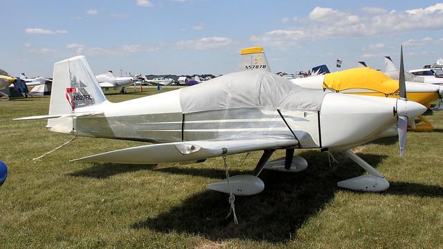 N527RL
