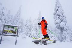 SNOW tour 2017/18: Špindlerův Mlýn – nefalšovaně zimní opening