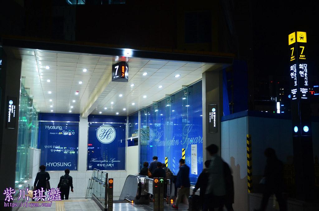 首爾南大門民宿-0027