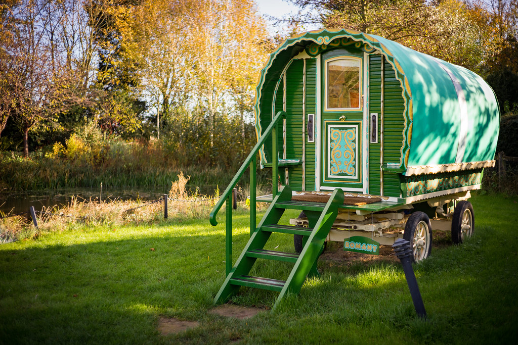 South Farm Caravans