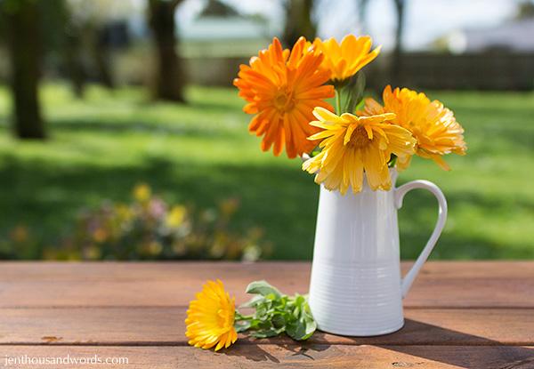 Floral still life 09
