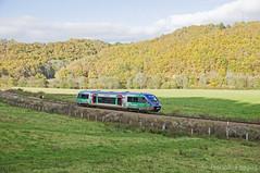 [SNCF] X 73786