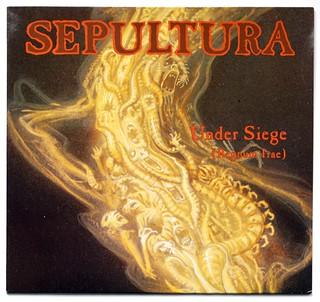 A0463 SEPULTURA Under Siege