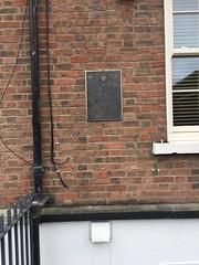 Photo of Bronze plaque № 44648