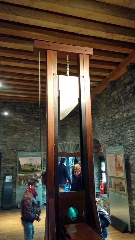Gravensteen - Castillo de los Condes de Flandes gravensteen- el castillo de los condes de flandes - 26789569769 fb3f4d6cae c - Gravensteen- el Castillo de los Condes de Flandes